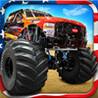 Monster Truck Jam - Offroad Racing Image