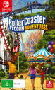 RollerCoaster Tycoon Adventures Product Image