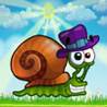 Love Snail Image