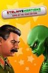 Stalin vs. Martians Image