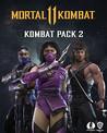 Mortal Kombat 11: Kombat Pack 2