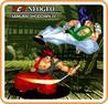 ACA NeoGeo: Samurai Shodown IV Image