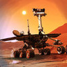 3D Mars Parking - Red Planet Space Moon Mission Rover Vehicles Simulator Driving Games Image