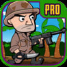 Soldier at War Pro: A Great Little Jungle Battle Image