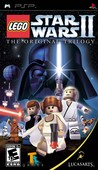 LEGO Star Wars II: The Original Trilogy Image
