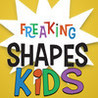 Freaking Shapes Kids Mode Image