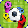 1 pop football-funny casual football pop game Image