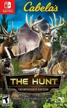 Cabela's The Hunt: Tournament Edition