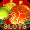 Santa's Xmas Slots - Pro Jolly Casino Slot Machine Game Image