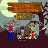 Pixel Heroes: Byte & Magic Image