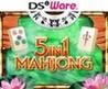 5 in 1 Mahjong