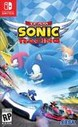 Team Sonic Racing Product Image