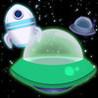 Alien Invaders - UFO Rocket Shooter Game Image