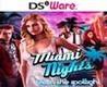 Miami Nights: Life in the Spotlight Image