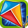 Kite Cutter - Fun Chain-Reaction Puzzle Game for Kids and Adults Image