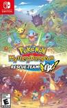 Pokemon Mystery Dungeon: Rescue Team DX