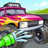 Funny Cars Salon - Creative Kids Design Game Image