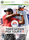 Tiger Woods PGA Tour 11 Image