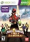Power Rangers Super Samurai Image