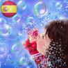 Spanish Bubbles HD Image