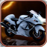 Crash And Burn Street Motorbike Racing Frenzy 3D Game Pro - Beat The Cars Collect Prizes Image