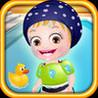 Baby Hazel - Swimming Time Image
