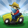 Lawn Mower Simulator Rush: A Day on the Family Farm Image