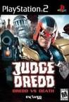 Judge Dredd: Dredd VS Death Image