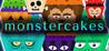 #monstercakes