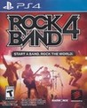 Rock Band 4 Image