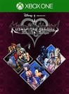 Kingdom Hearts HD 2.8 Final Chapter Prologue Image