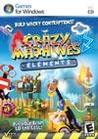 Crazy Machines Elements Image