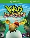Yoku's Island Express Image