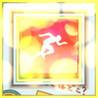 running muscleman Image