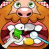 Farm Dentist - Funny Farmer Game Image