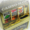 Lucky Slot Machine Image