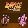 Battle With Words Image