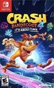 Crash Bandicoot 4: It's About Time Product Image