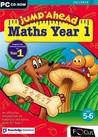 Jump Ahead Maths Year 1 Image