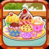 Creamy cupcakes Image