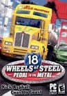 18 Wheels of Steel: Pedal to the Metal Image