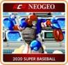 ACA NeoGeo: 2020 Super Baseball Image