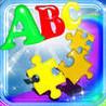 ABC Puzzle Alphabet Letters Magical Game Image