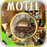 Hidden Objects Game : Hidden Motel Image