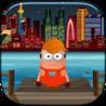 Despicable Jump Get Me If You Can - The Jump-ing Frog Rush Puzzle Game For Fun Toddlers FULL by Golden Goose Production Image