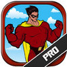 Super Hero Flight Challenge Pro - Virtual Action Flying Game Image