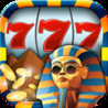 Slots: Double Down Egyptian Slot Machine Image