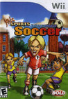 Kidz Sports International Soccer Image