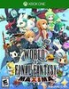 World of Final Fantasy Maxima Product Image