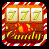 Sweet Candy Slot Machine - Play the Game for Winning a Jackpot Prize Image